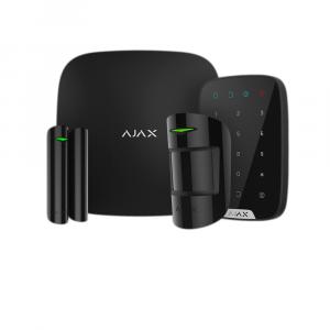 Системы безопасности AJAX
